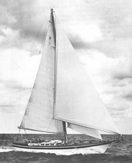 WINDSHIP 63 photo