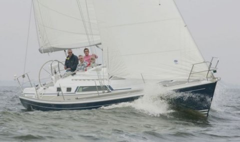 Winner 11.20 photo on sailboatdata.com